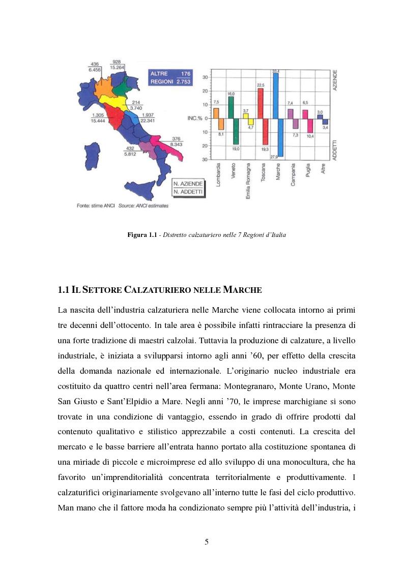 Anteprima della tesi: Importanza della Reologia nello Sviluppo di nuovi Poliuretani Termoplastici per l'Industria Calzaturiera, Pagina 3