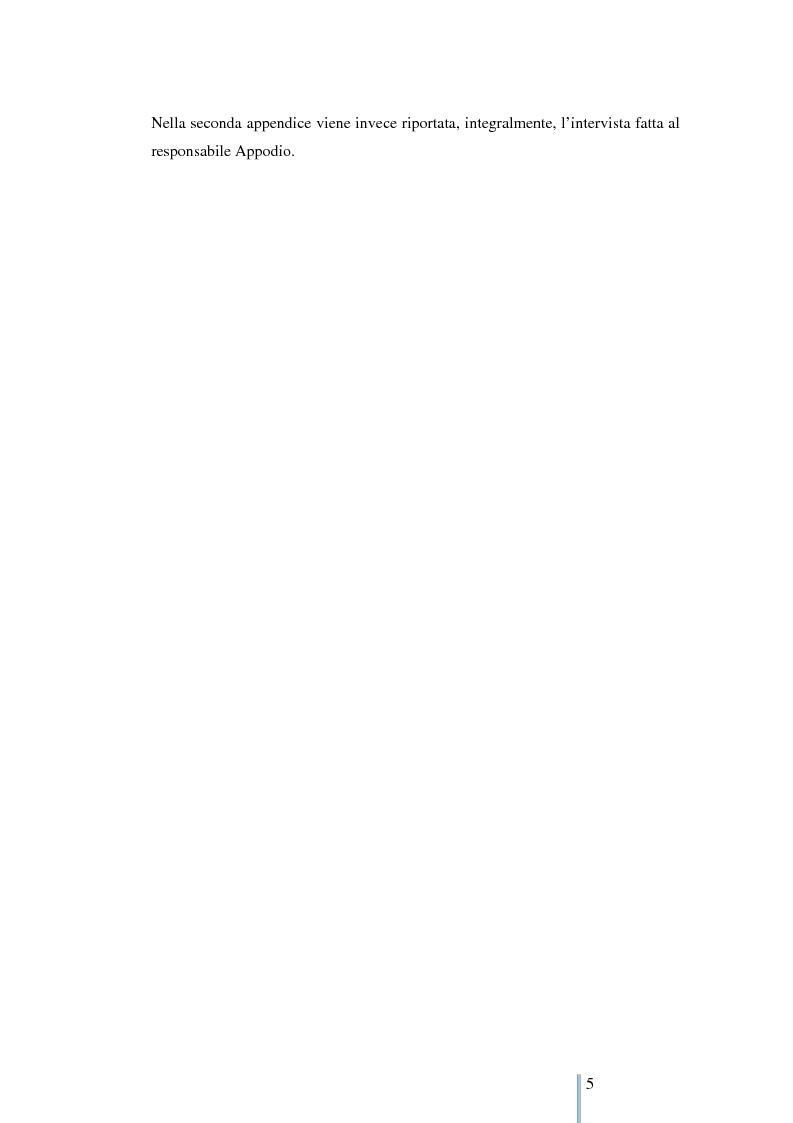 Anteprima della tesi: Le nuove frontiere del marketing: geomarketing e geolocalizzazione al servizio delle aziende. Il caso UniCredit S.p.a., Pagina 6