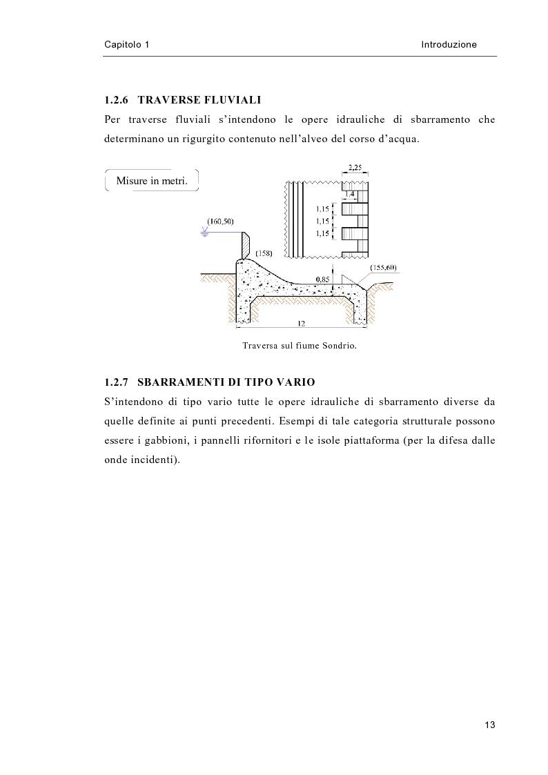 Anteprima della tesi: Analisi allo stato limite di dighe a gravità, Pagina 14