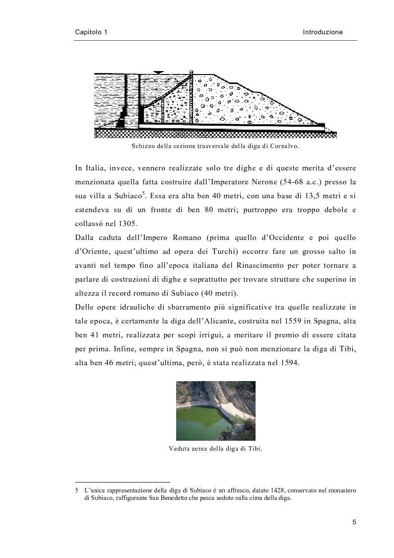 Anteprima della tesi: Analisi allo stato limite di dighe a gravità, Pagina 6