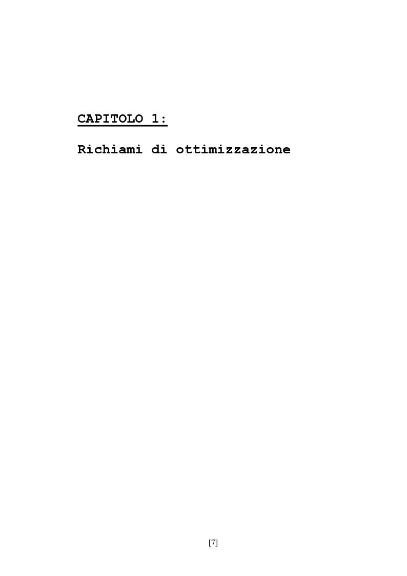 Anteprima della tesi: Scheduling delle lavorazioni in un reparto di molatura, Pagina 4