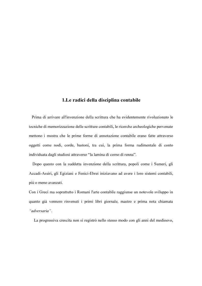 Anteprima della tesi: Da Edmond Degrange a Francesco Marchi e la rinascita della ragioneria italiana, Pagina 2
