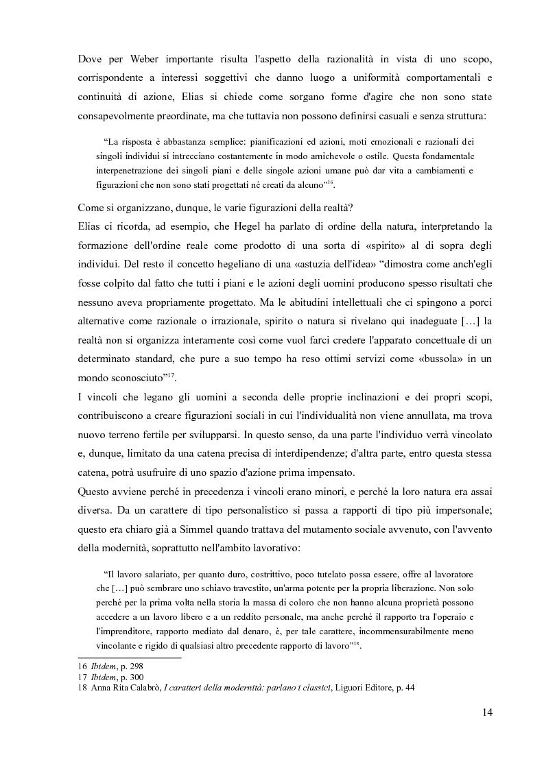 Anteprima della tesi: La sociologia processuale nello studio dei movimenti sociali contemporanei. Il caso Zeitgeist., Pagina 12