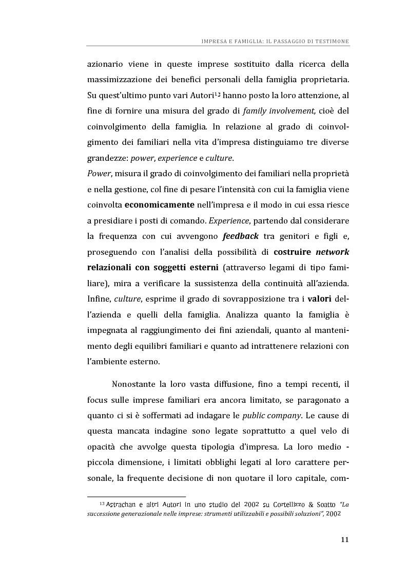 Anteprima della tesi: Il trust come strumento del passaggio generazionale nei gruppi aziendali, Pagina 12