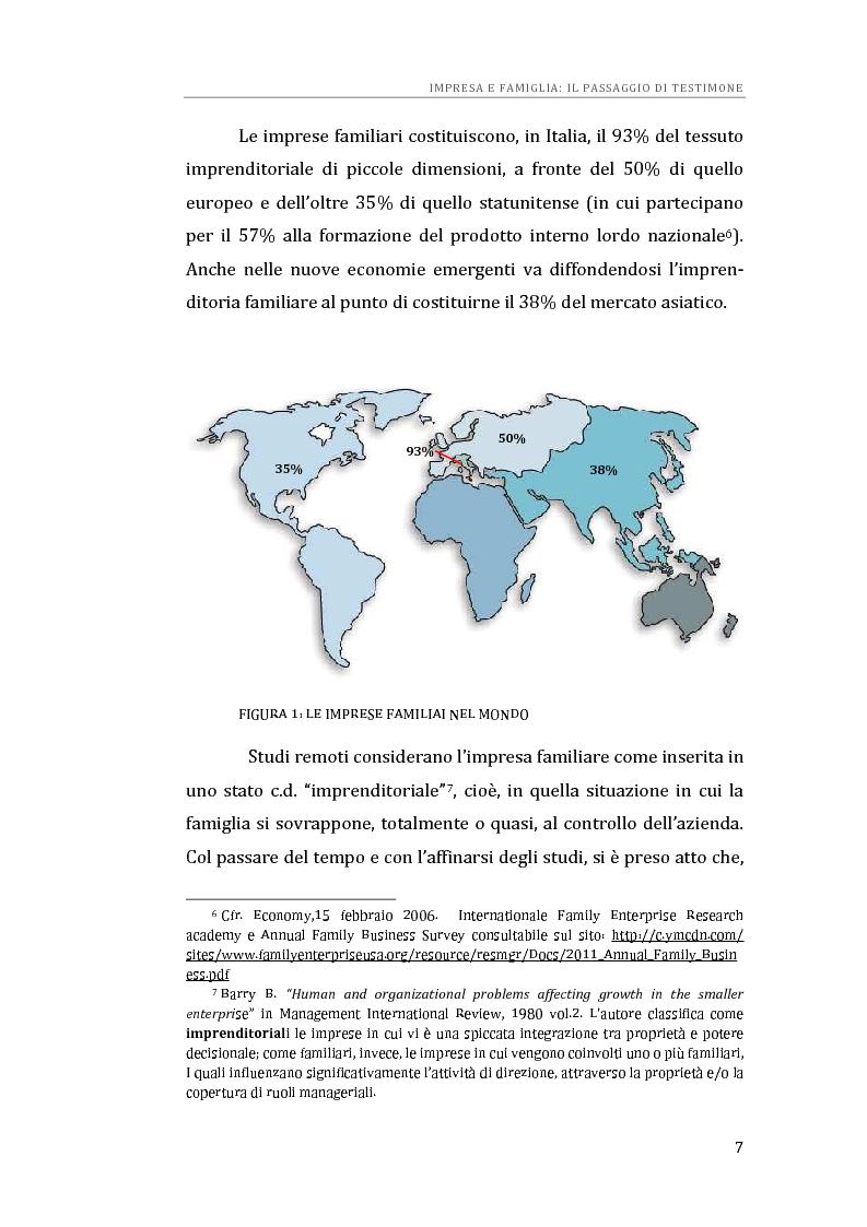 Anteprima della tesi: Il trust come strumento del passaggio generazionale nei gruppi aziendali, Pagina 8