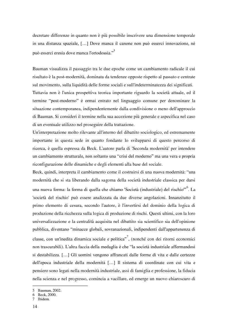 Anteprima della tesi: Gli sport da combattimento nella società contemporanea: ricerca di piacere e di significato, Pagina 12