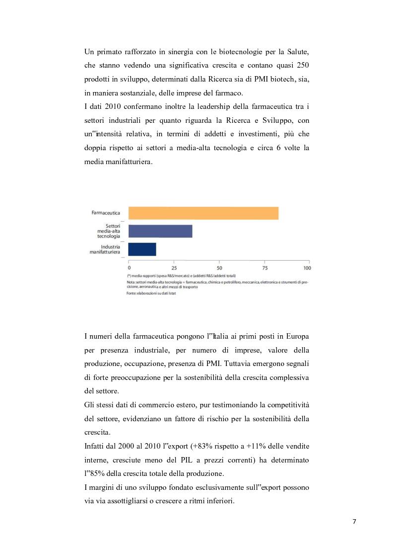Anteprima della tesi: La soddisfazione del consumatore nel campo dei servizi commerciali. Analisi empirica sulla distribuzione farmaceutica., Pagina 4
