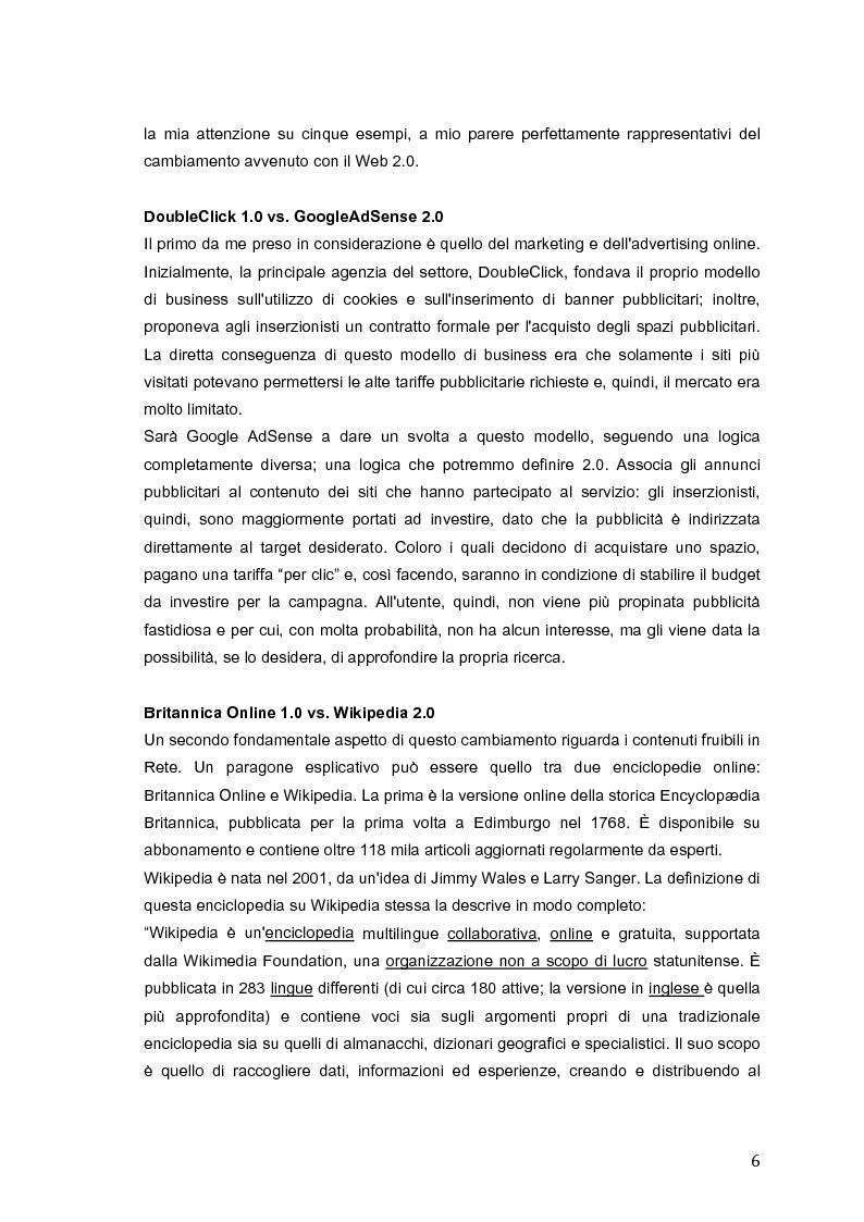 Anteprima della tesi: Storytelling 2.0: verso una comunicazione integrata, Pagina 4