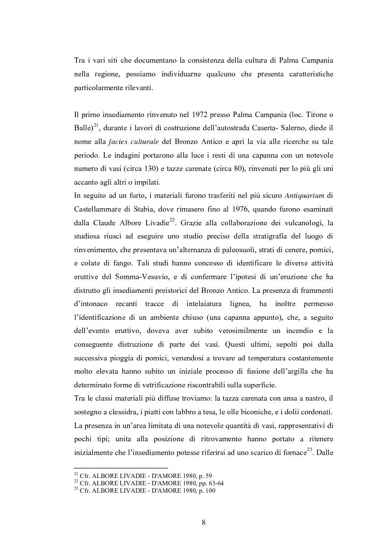 Anteprima della tesi: Il Museo Storico Archeologico di Nola: Analisi e Valorizzazione di una Istituzione, Pagina 11