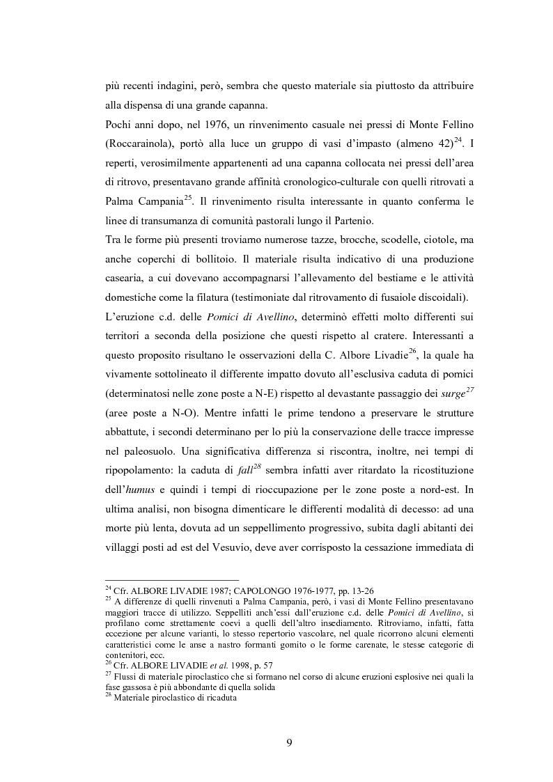 Anteprima della tesi: Il Museo Storico Archeologico di Nola: Analisi e Valorizzazione di una Istituzione, Pagina 12