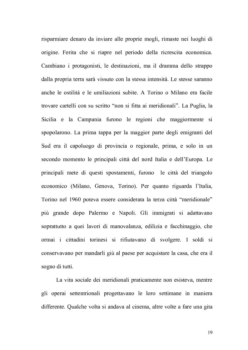 """Anteprima della tesi: """"CIAK, si guida!"""" La motorizzazione dell'Italia del boom e la sua rappresentazione cinematografica, Pagina 7"""