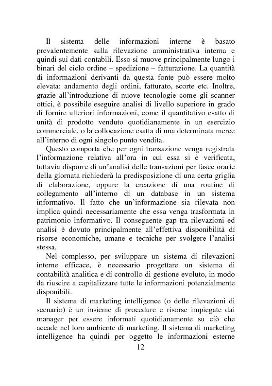 Anteprima della tesi: Ricerche di Marketing su Internet: fonti e attendibilità, Pagina 7
