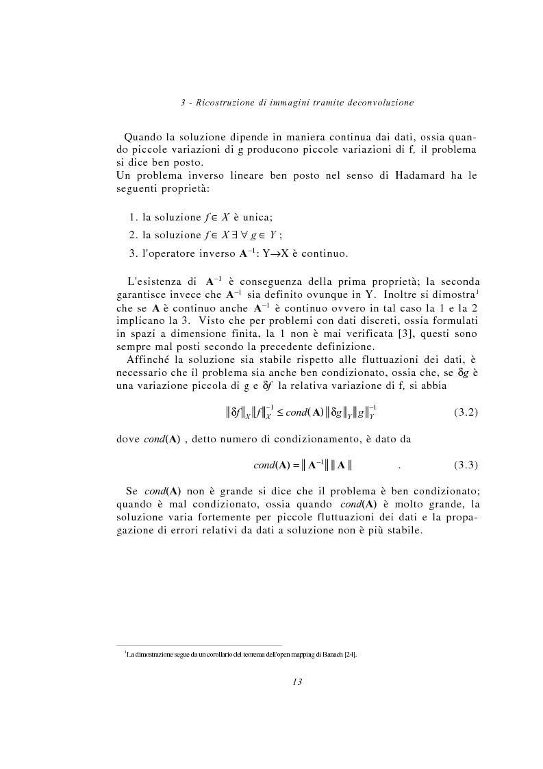 Anteprima della tesi: Metodi multimodali per il miglioramento della risoluzione di immagini SPECT, Pagina 13