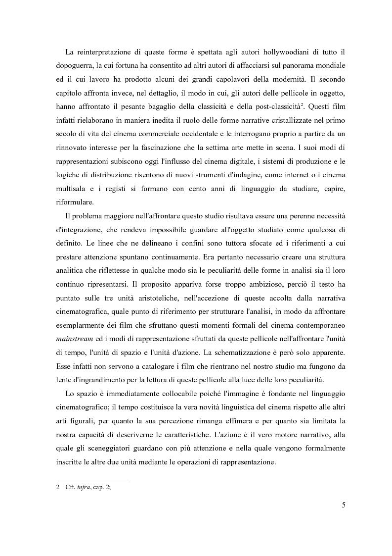 Anteprima della tesi: Mind-game film e forme della complessità, Pagina 4