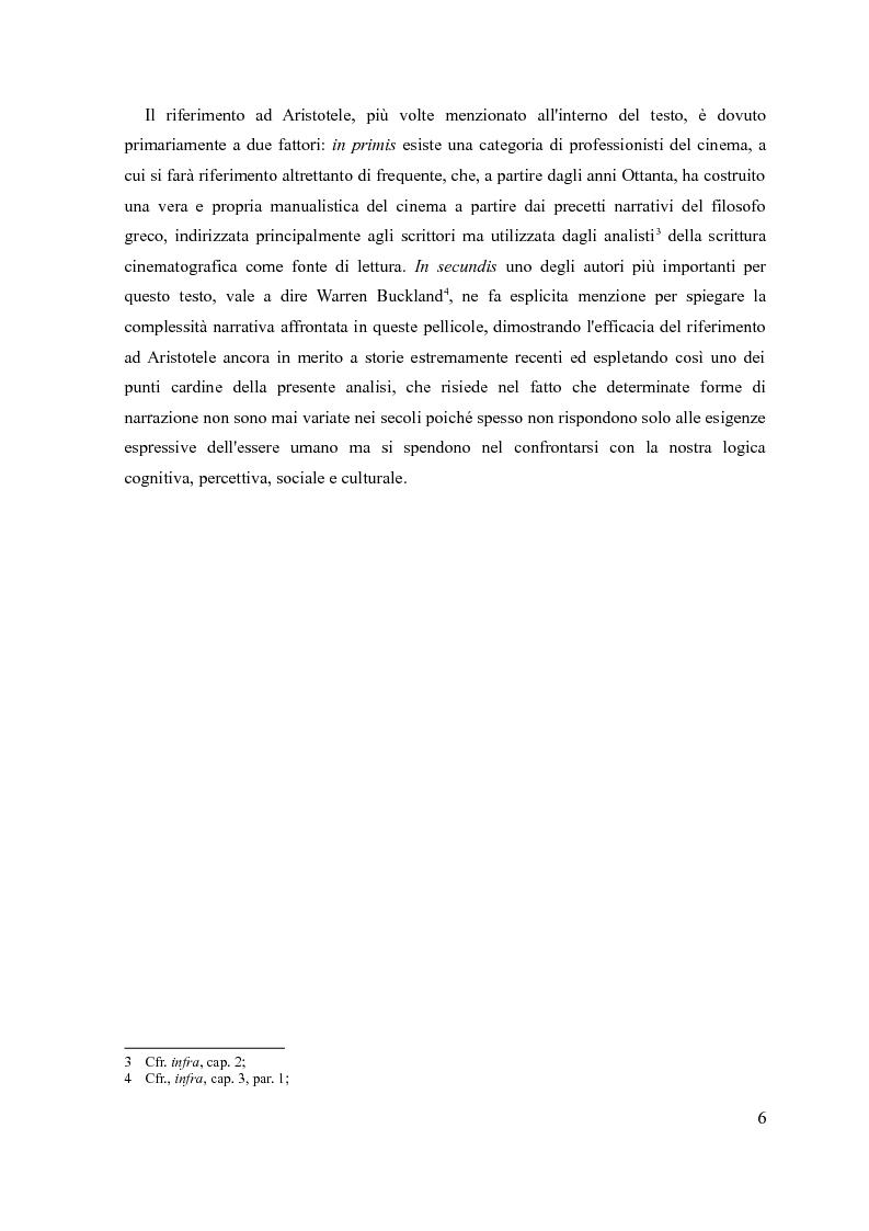 Anteprima della tesi: Mind-game film e forme della complessità, Pagina 5