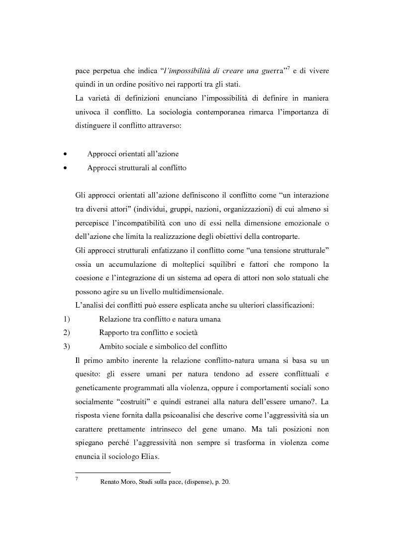 Anteprima della tesi: Il conflitto del Kashmir: l'approccio della Peace Research, Pagina 13