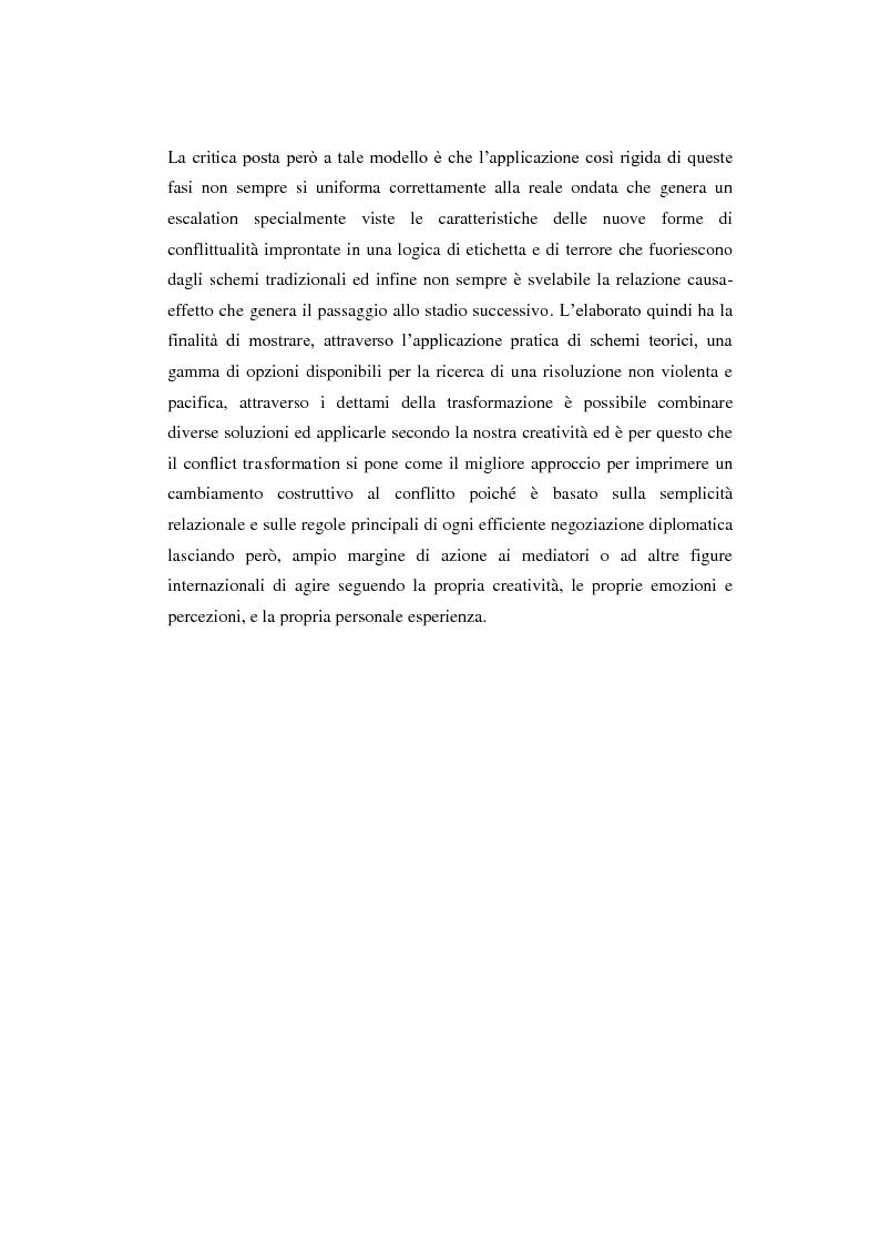 Anteprima della tesi: Il conflitto del Kashmir: l'approccio della Peace Research, Pagina 9