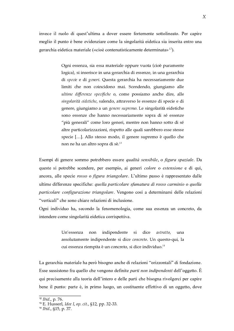 Anteprima della tesi: Mondi sonori. Un itinerario fra fenomenologia e musica., Pagina 11