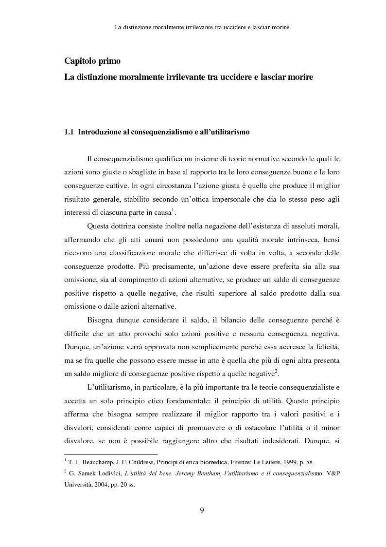 Anteprima della tesi: Uccidere e lasciar morire, Pagina 5