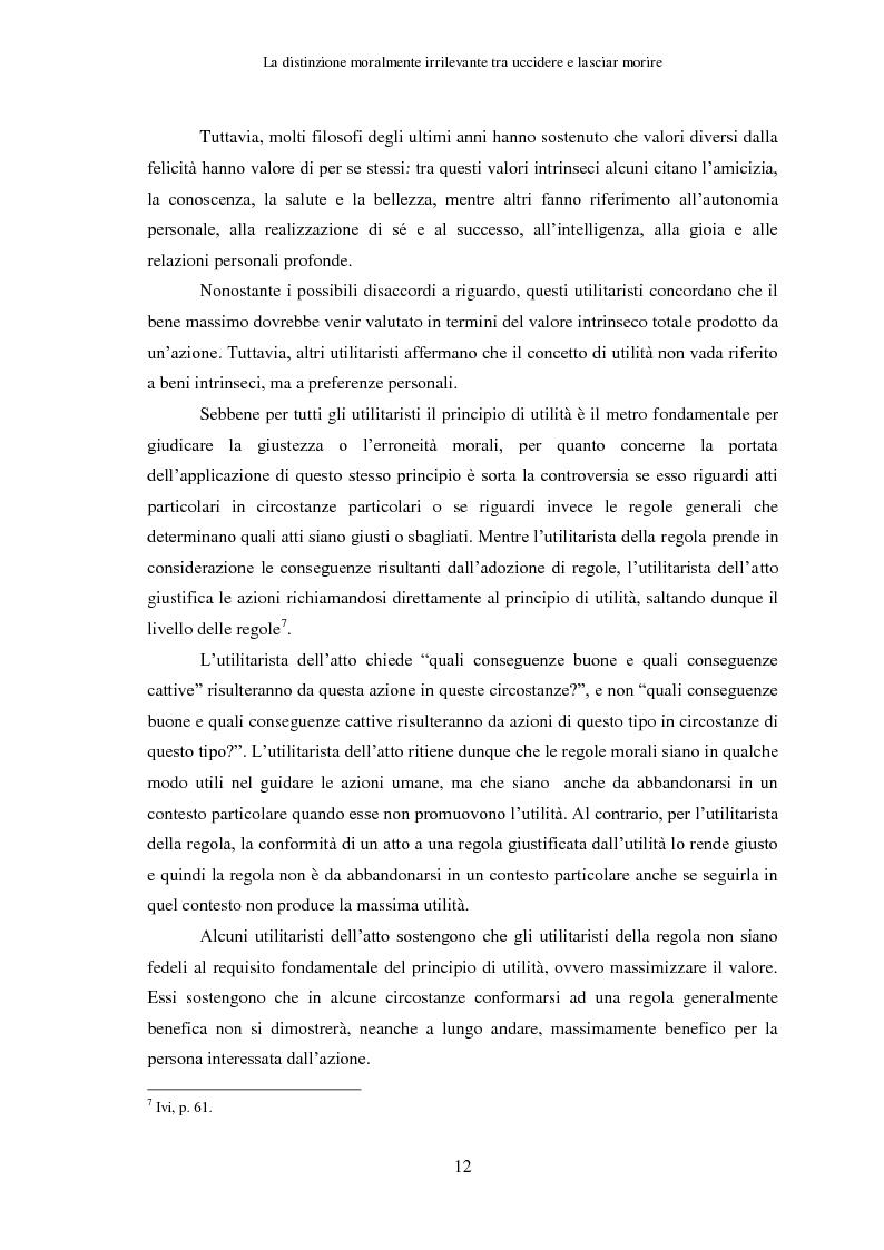 Anteprima della tesi: Uccidere e lasciar morire, Pagina 8