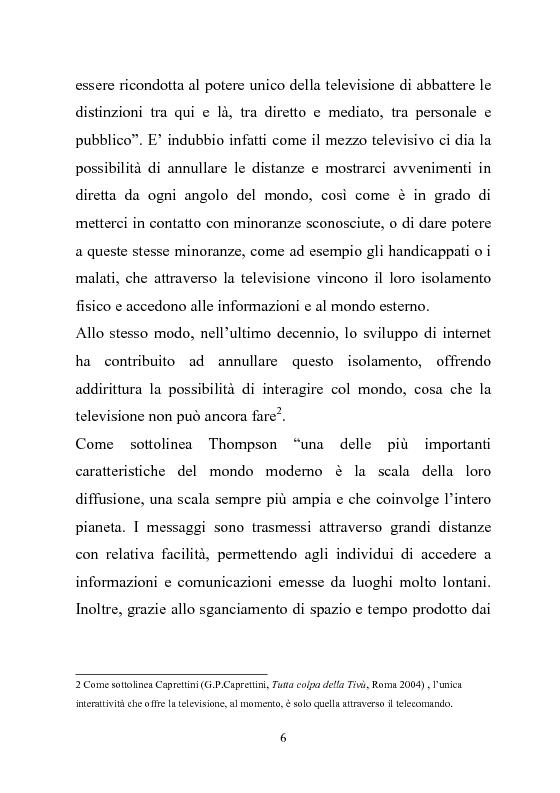 Anteprima della tesi: Giovani multitasking. Una ricerca di Media Education con i pre-adolescenti, Pagina 3