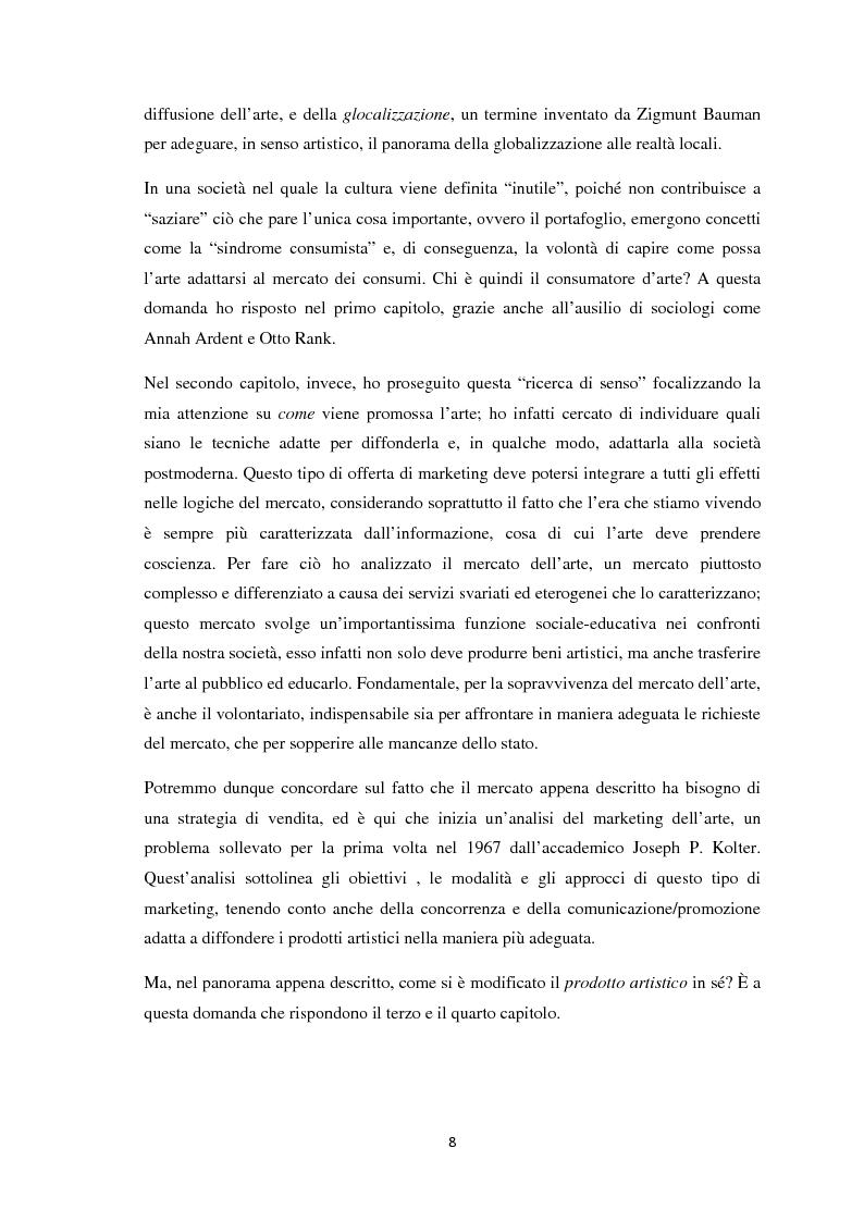 Anteprima della tesi: Arte partecipata: nuove frontiere tra spazi pubblici e Internet, Pagina 3