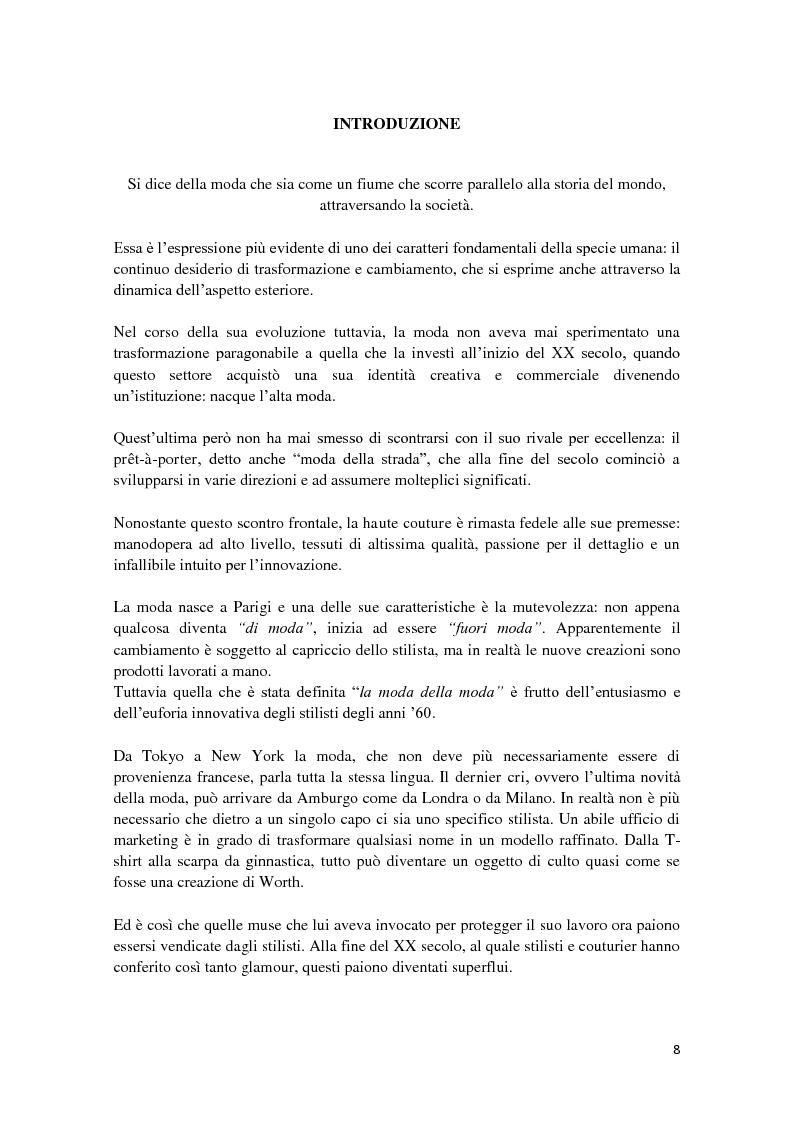Anteprima della tesi: ''Formosamente Anoressica''. L'insostenibile leggerezza di essere donna, Pagina 2