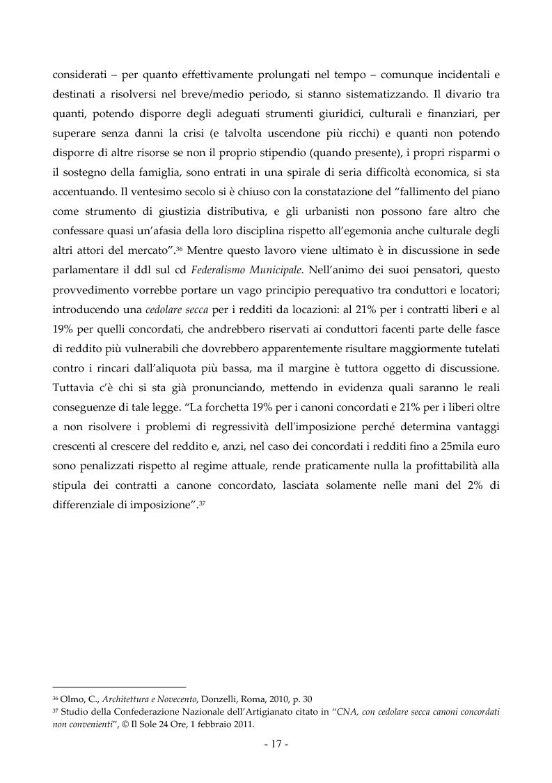 Anteprima della tesi: Autocostruzione: casi, pratiche, politiche, Pagina 12