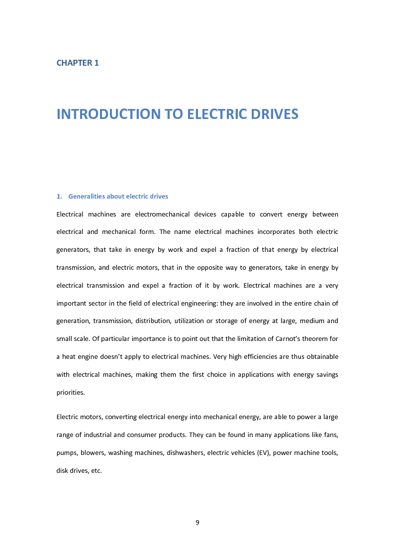 Anteprima della tesi: Thermal Characterization and Comparison of Intelligent Power Modules for Permanent-Magnet Synchronous-Motor Drives, Pagina 4