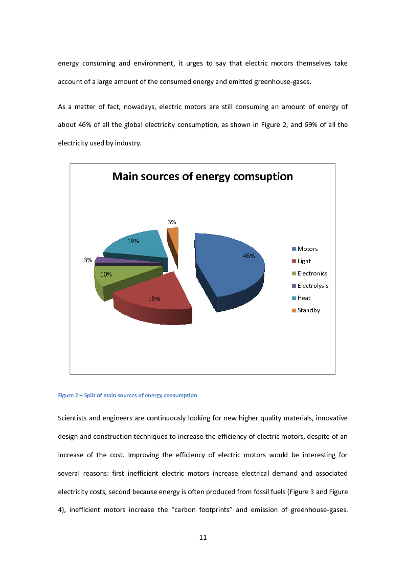 Anteprima della tesi: Thermal Characterization and Comparison of Intelligent Power Modules for Permanent-Magnet Synchronous-Motor Drives, Pagina 6