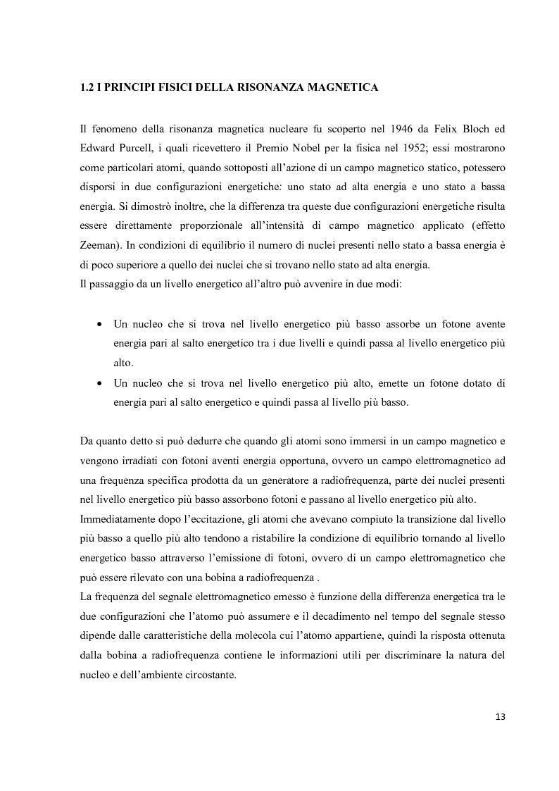 Anteprima della tesi: Valutazione sperimentale del riscaldamento indotto da risonanza magnetica su pacemaker di ultima generazione, Pagina 10