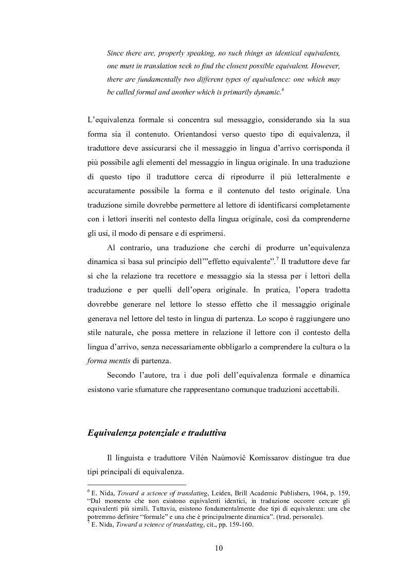 Anteprima della tesi: Brokeback Mountain: dal racconto al cinema. Una traduzione fedele?, Pagina 6