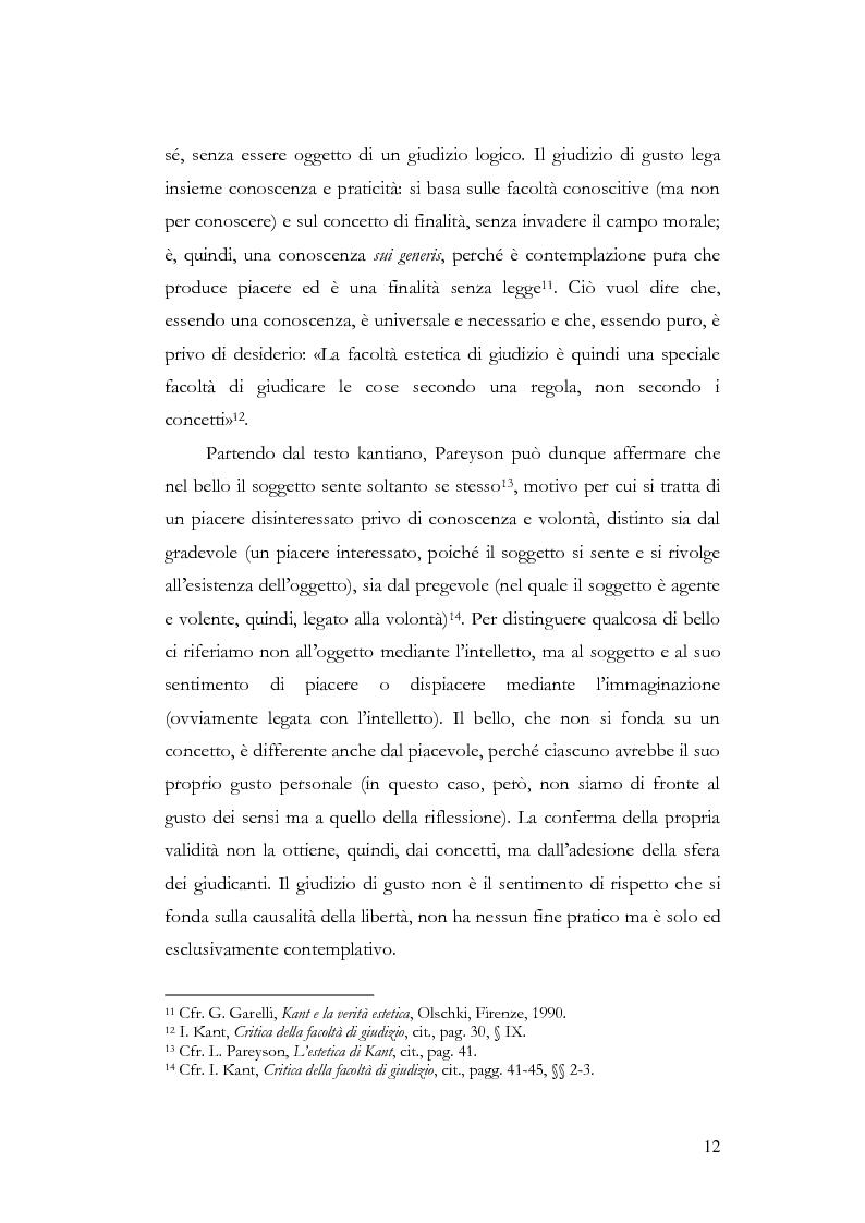 Anteprima della tesi: In Cammino verso l'Ontologia, Pagina 10