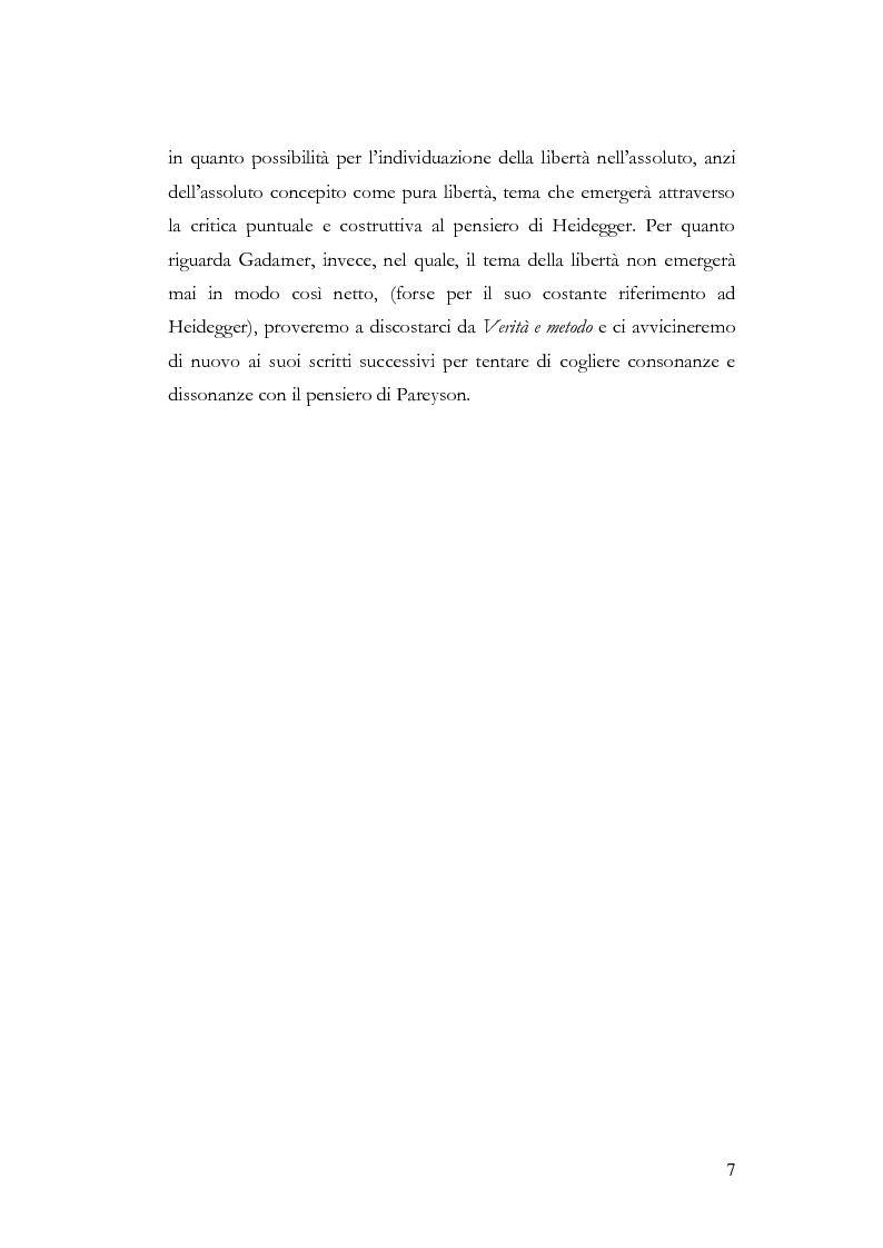 Anteprima della tesi: In Cammino verso l'Ontologia, Pagina 5