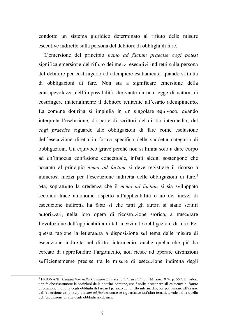 Anteprima della tesi: Le misure Coercitive, Pagina 4