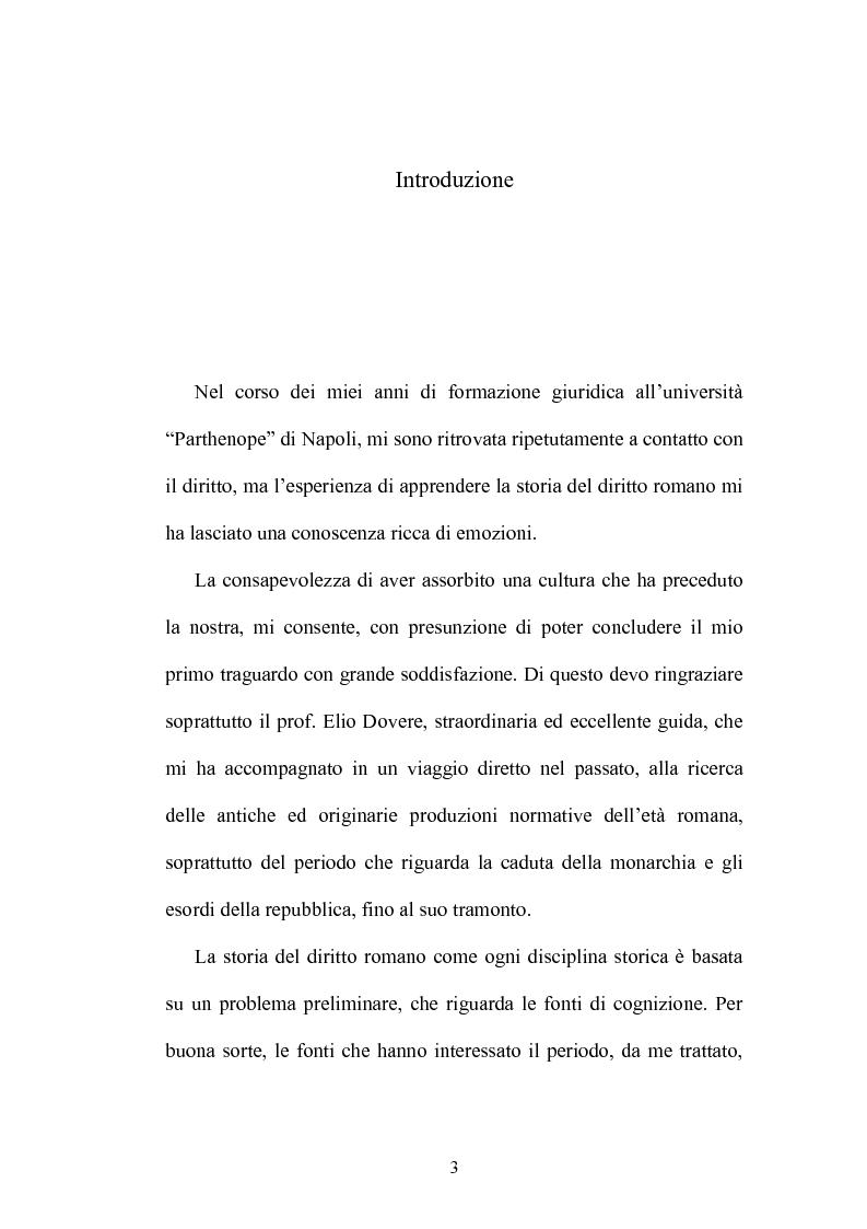 Anteprima della tesi: Plebiscito e legge, Pagina 2