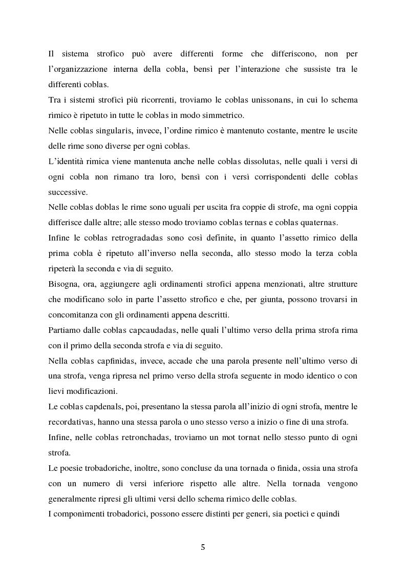 Anteprima della tesi: L'esordio invernale nei trovatori, Pagina 6