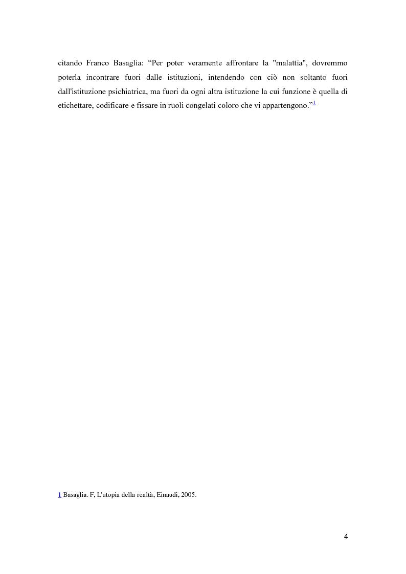 Anteprima della tesi: Il fenomeno dell'autolesionismo nella Sindrome di Lesch-Nyhan , Pagina 3