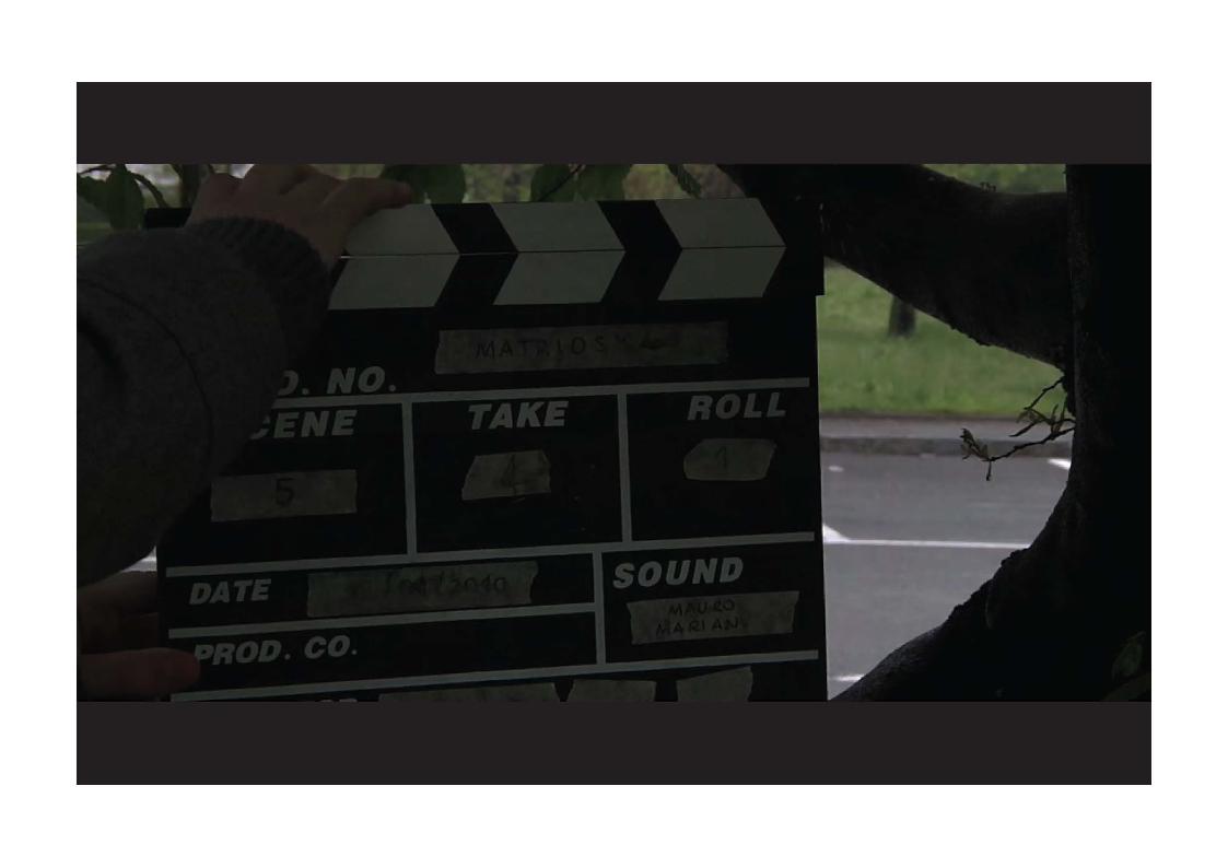 Anteprima della tesi: L'inatteso in alcune narrazioni del cinema contemporaneo, Pagina 3