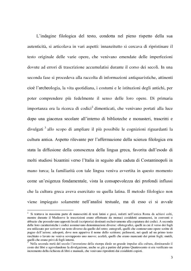 Anteprima della tesi: Leon Battista Alberti e il certame coronario, Pagina 4