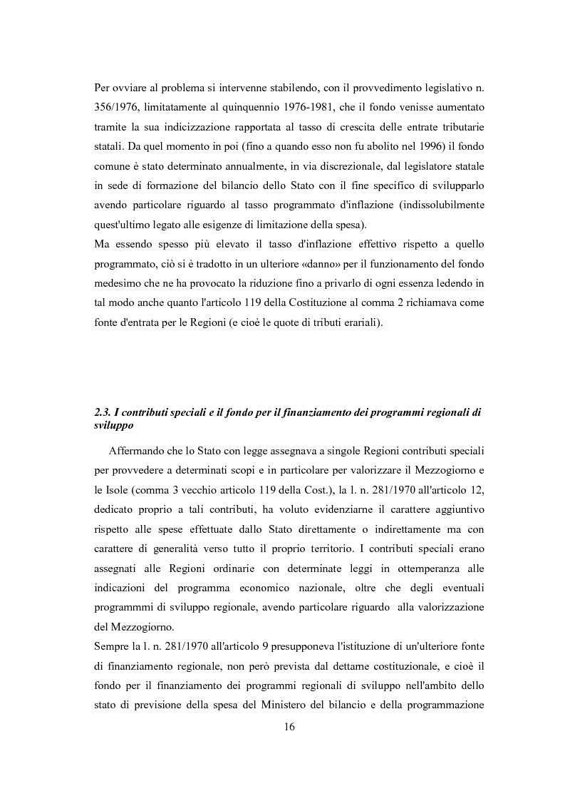 Anteprima della tesi: L'autonomia tributaria delle regioni e degli enti locali, Pagina 12