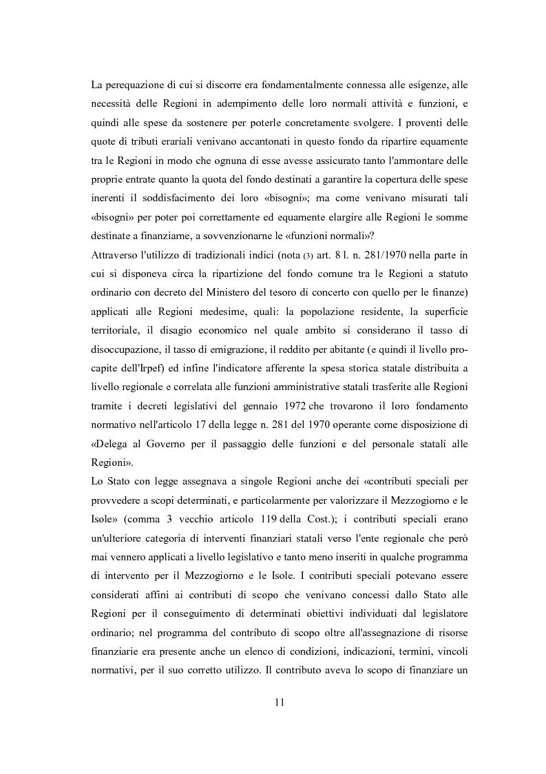 Anteprima della tesi: L'autonomia tributaria delle regioni e degli enti locali, Pagina 7