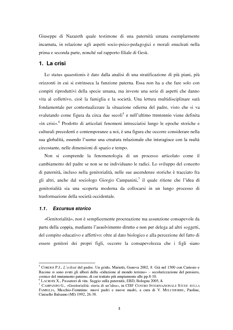 La crisi lo status quaestionis dato dalla analisi di una for Piani domestici della prateria contemporanea