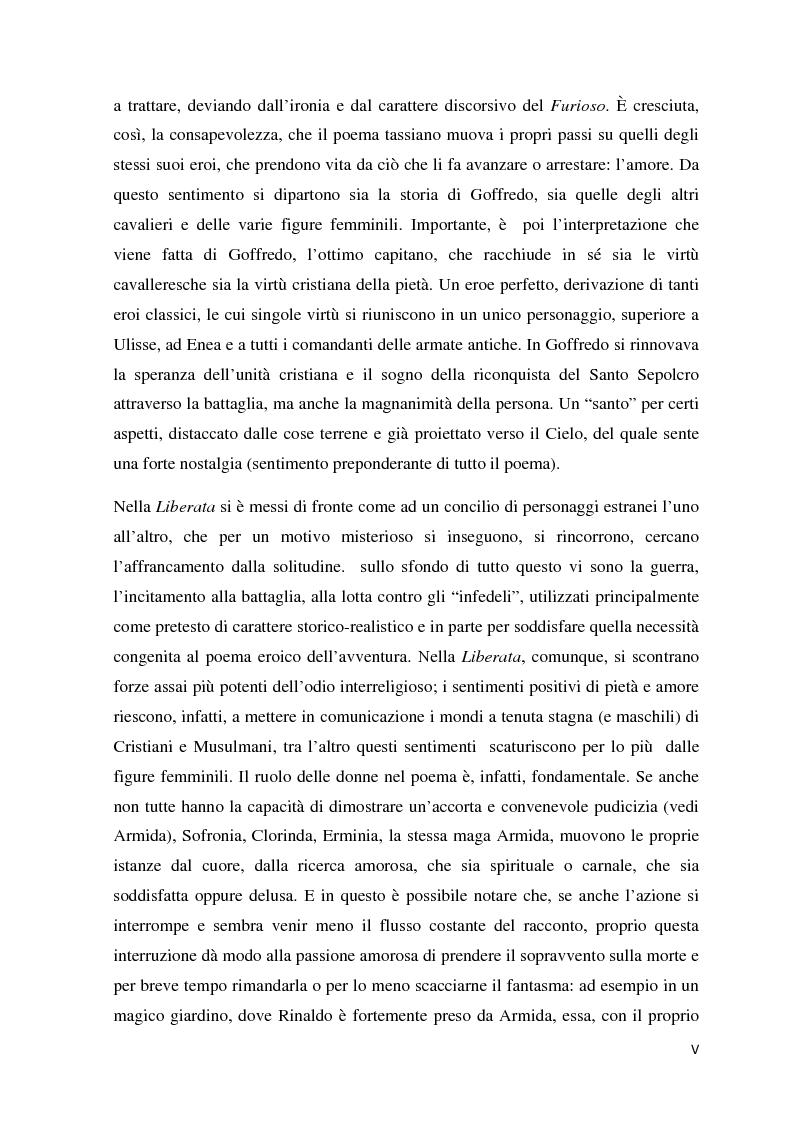 Anteprima della tesi: Al servizio del Granduca: l'epica e lo spettacolo delle armi, Pagina 6