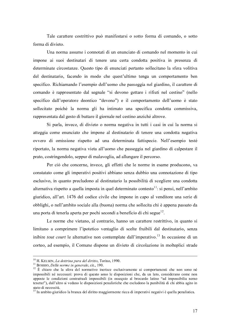 Estratto dalla tesi: Copynorms: norme sociali e diritto d'autore