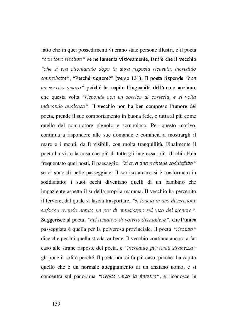 Estratto dalla tesi: Poemi + Incendiario X Parola