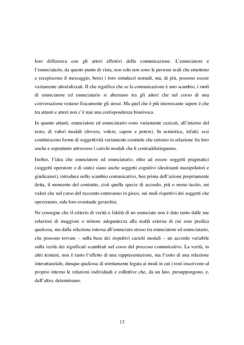 Estratto dalla tesi: LE PASSIONI AL MURO - Analisi semiotica delle scritte sentimentali sui muri in città