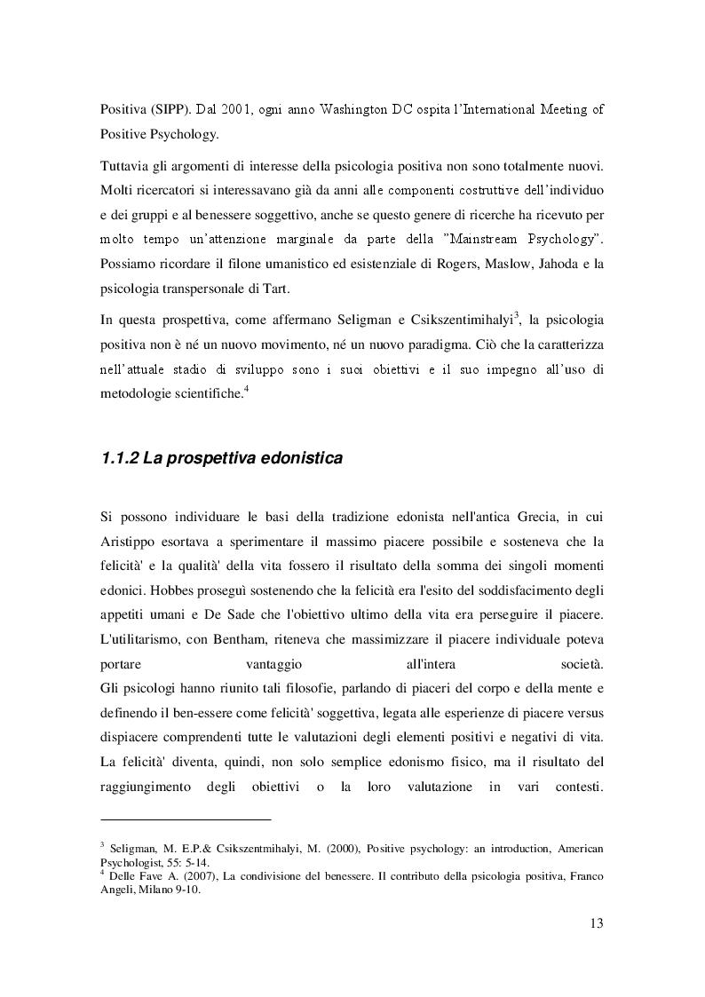 Estratto dalla tesi: Cambiamenti cognitivo-emotivi nella depressione, ansia e attacchi di panico nel percorso Sudarshan Kriya Yoga presso l'Ospedale Fatebenefratelli di Milano