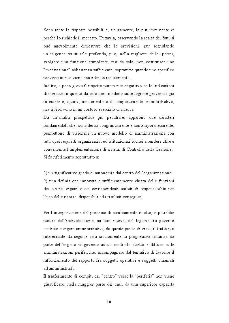 Estratto dalla tesi: Il controllo interno dell'informativa societaria in ambiente informatizzato