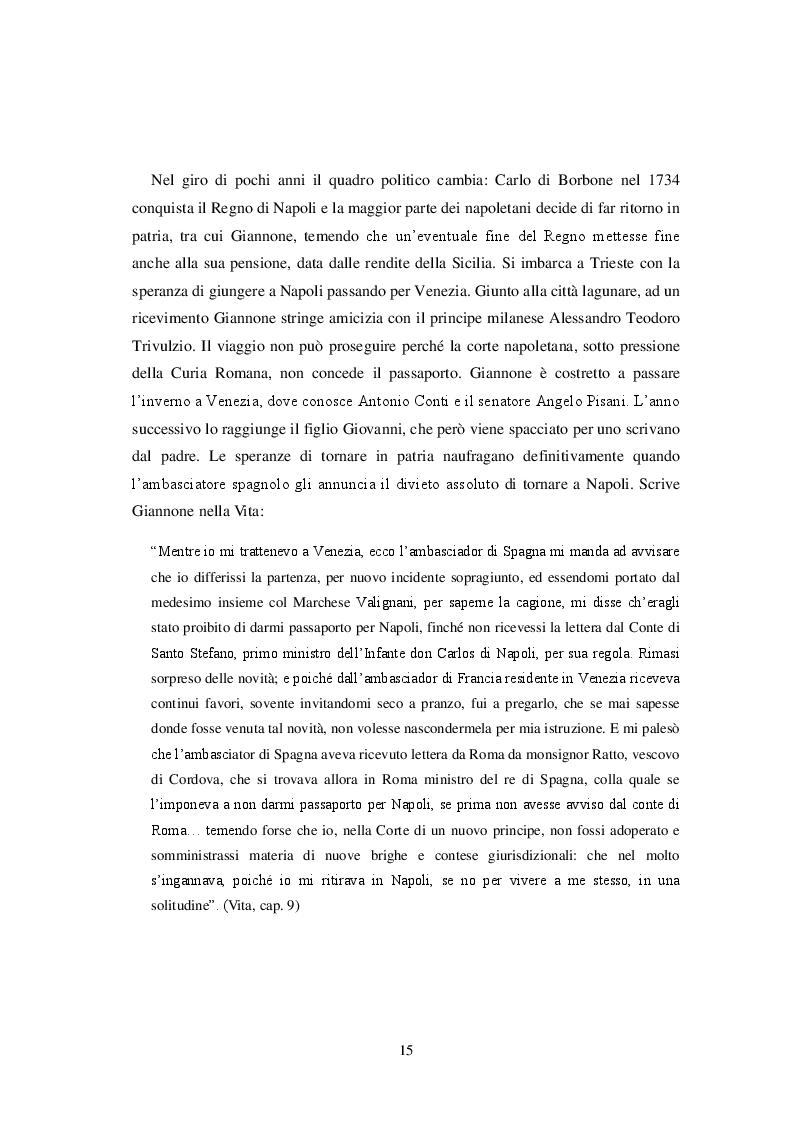 Estratto dalla tesi: L' ''Ape Ingegnosa'' di Pietro Giannone
